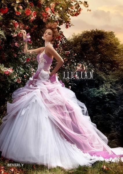 Jillian 2014 GD Couture Sposa Bari A Bari atelier di