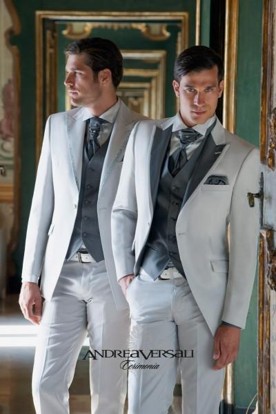 Abiti Da Cerimonia Uomo Bari.Andrea Versali Collezione 2015 Gd Couture Sposa Bari A Bari