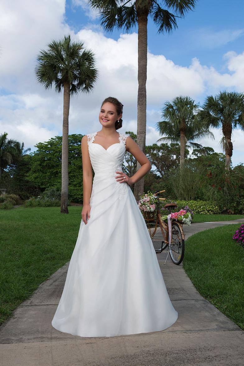 Abiti Da Sposa Bari.6125 Sweetheart Bridal 2016 Gd Couture Sposa Bari A Bari