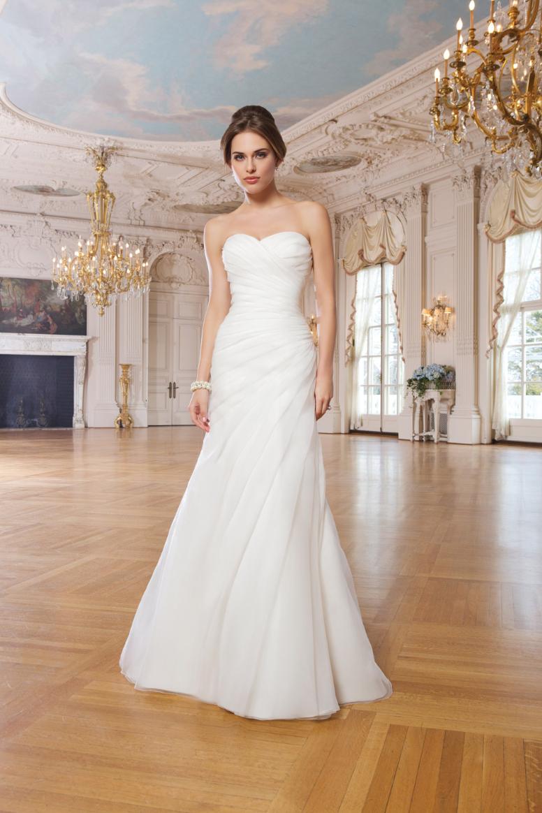 Abiti Da Sposa Bari.6271 P E Lilian West Bridal 2015 Gd Couture Sposa Bari A Bari